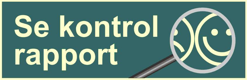 Se kontrakt rapport